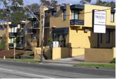 Pathfinder Motel - Coogee Beach Accommodation
