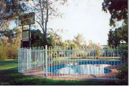 Seymour Motel - Coogee Beach Accommodation