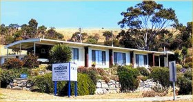Victor Harbor Seaview Apartments - Coogee Beach Accommodation