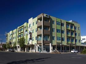 Quest Mawson Lakes - Coogee Beach Accommodation