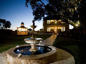 Rose-Eden House - Coogee Beach Accommodation