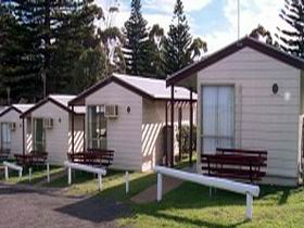 Victor Harbor Beachfront Holiday Park - Coogee Beach Accommodation