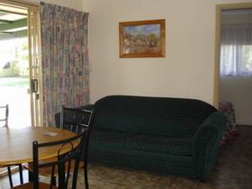 Penola Caravan Park - Coogee Beach Accommodation