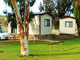 Loxton Riverfront Caravan Park - Coogee Beach Accommodation