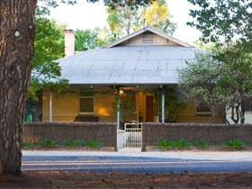 Mill Cottage Loxton - Coogee Beach Accommodation