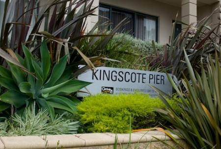 Kingscote Pier - Coogee Beach Accommodation