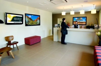 Quest Parap - Coogee Beach Accommodation