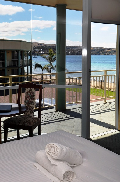 Hilton Motel - Coogee Beach Accommodation