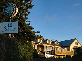 Stanley Seaview Inn - Coogee Beach Accommodation