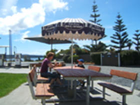 Hillcrest Caravan Park - Coogee Beach Accommodation