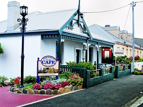 Touchwood Cottages - Coogee Beach Accommodation