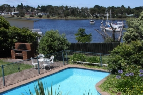 Leisure Inn Waterfront Lodge - Coogee Beach Accommodation