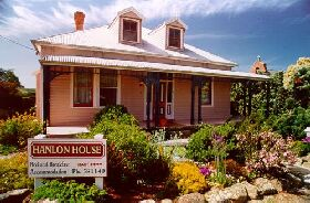 Hanlon House - Coogee Beach Accommodation