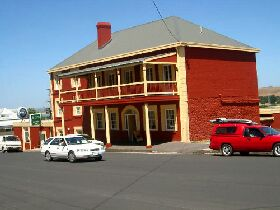 Stanley Hotel - Coogee Beach Accommodation