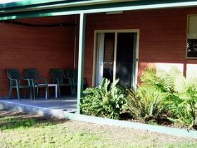 Queechy Cottages - Coogee Beach Accommodation