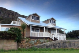 The Ark Stanley - Coogee Beach Accommodation