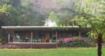 Chambers Wildlife Rainforest Lodges - Coogee Beach Accommodation