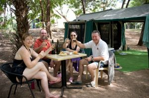 Adels Grove Camping Park - Coogee Beach Accommodation