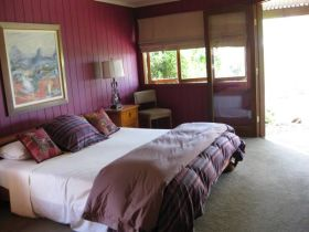 French Cottage and Loft - Coogee Beach Accommodation