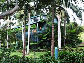 Montville Country Cabins - Coogee Beach Accommodation