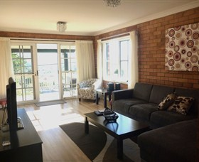 The Beach Retreat - Coogee Beach Accommodation