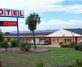 Econo Lodge Bayview Motel - Coogee Beach Accommodation