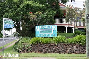 Mapleton Falls Accommodation - Coogee Beach Accommodation
