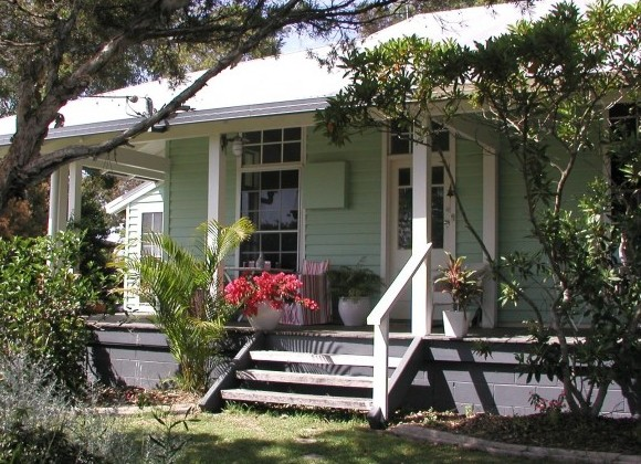 Huskisson Bed  Breakfast - Coogee Beach Accommodation