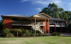 Elizabeth Leighton Bed and Breakfast - Coogee Beach Accommodation