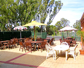 Royal Hotel Motel - Wentworth - Coogee Beach Accommodation