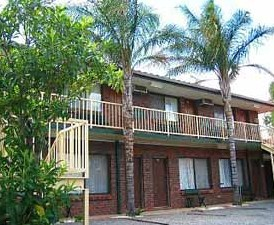 Wentworth Club Motel - Coogee Beach Accommodation