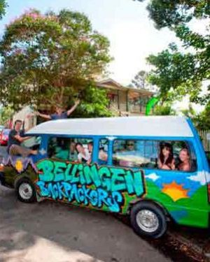 Bellingen YHA - Coogee Beach Accommodation