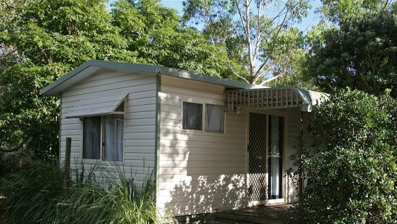 Fingal Bay Holiday Park - Port Stephens - Coogee Beach Accommodation
