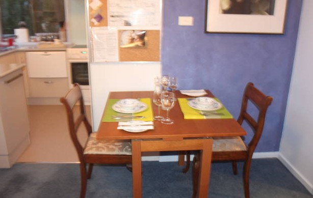 Clyde Cottage - Coogee Beach Accommodation