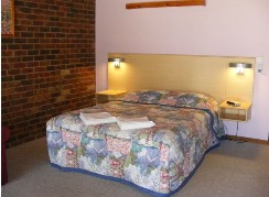 Barooga Golf View Motel - Coogee Beach Accommodation