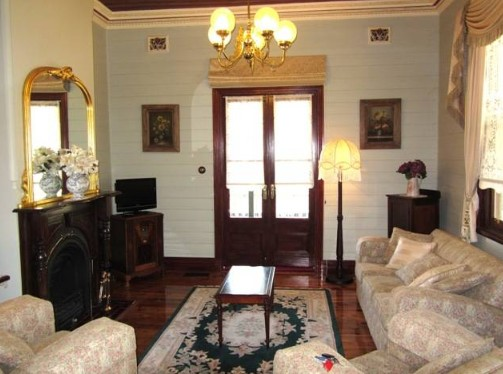 Roseleigh - Coogee Beach Accommodation