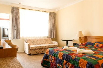 Gateway Motor Inn - Coogee Beach Accommodation