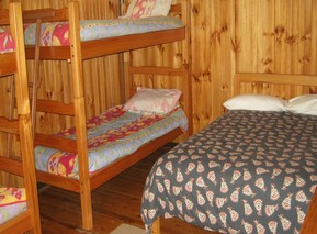 Bullock Mountain Homestead - Coogee Beach Accommodation
