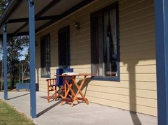 Belmadar Rose Cottage - Coogee Beach Accommodation