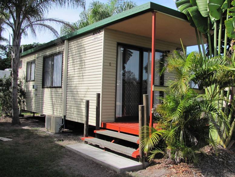 Hillcrest Holiday Park - Coogee Beach Accommodation