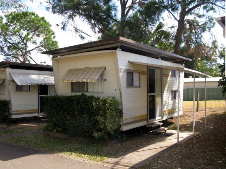 Huntsville Caravan Park - Coogee Beach Accommodation