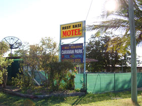 Rest Easi Motel - Coogee Beach Accommodation