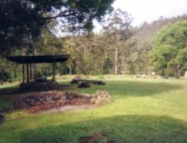 Sharp Park River Bend Country Bush Camping - Coogee Beach Accommodation