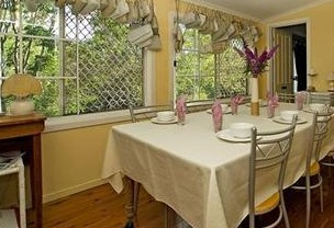 Baggs of Canungra Bed and Breakfast - Coogee Beach Accommodation