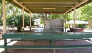 Mount Isa Caravan Park - Coogee Beach Accommodation