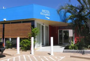 Townview Motel - Coogee Beach Accommodation