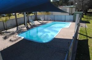 Crows Nest Caravan Park - Coogee Beach Accommodation