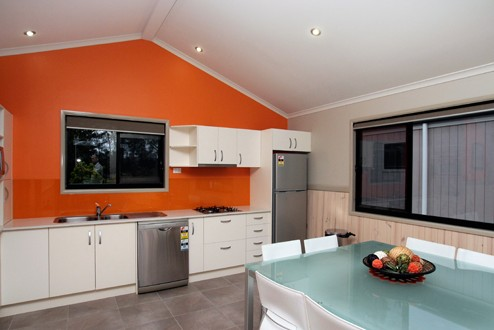 Gold Coast Tourist Parks Broadwater - Coogee Beach Accommodation