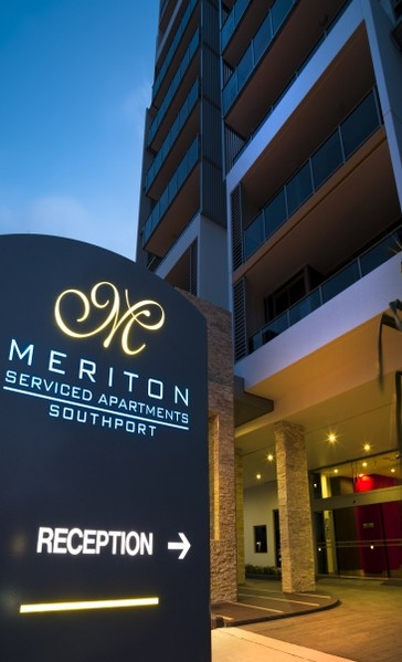 Meriton Serviced Apartments Southport - Coogee Beach Accommodation