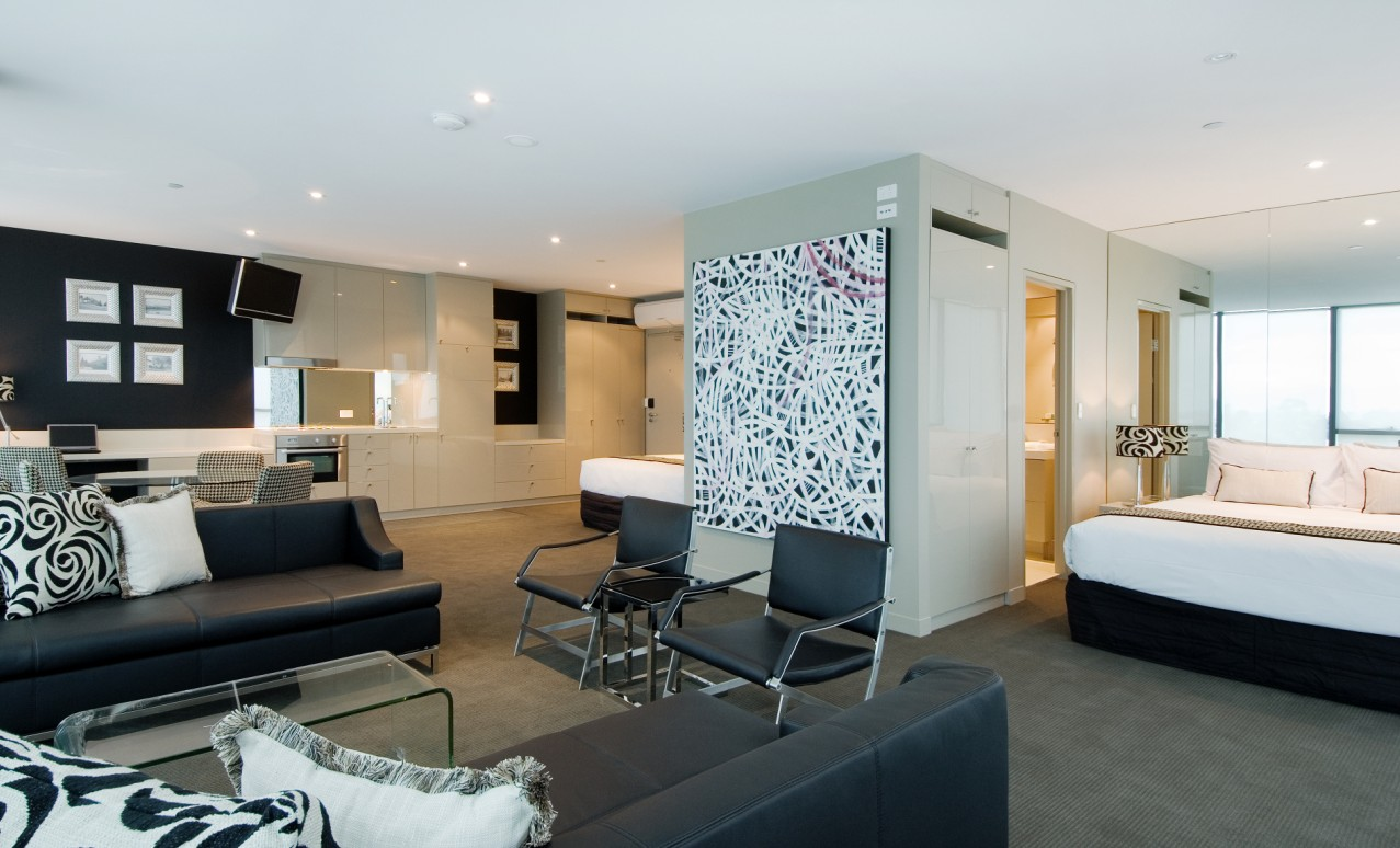 Rydges Residences - Coogee Beach Accommodation